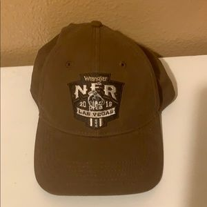 2016 NFR Hat